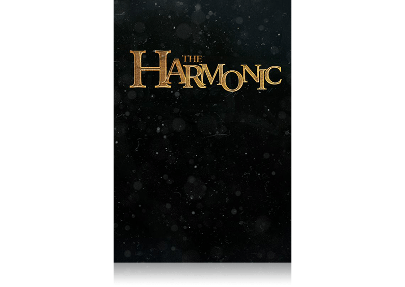 The Harmonic