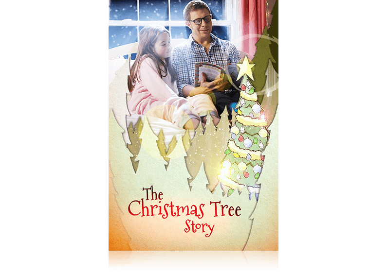 The Christmas Tree Story