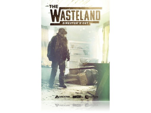 The Wasteland: Director's Cut